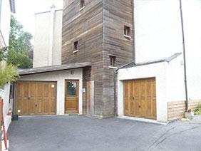 furnished apartement versailles Fushia Garage